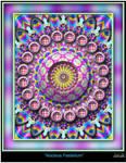 Nucleus Pastelium by EricTonArts