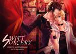 Com: Swift Sorcery by NilaNandita