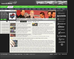 Team cliMAX 1.1 - 4 Sale by johannes-meyer