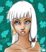 Kidagakash Nedakh by SoulFullofLove