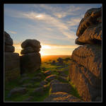 Stone Age II by didumdidum