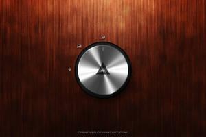 AIMP knob by creatiVe5