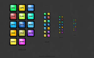 File associations by creatiVe5