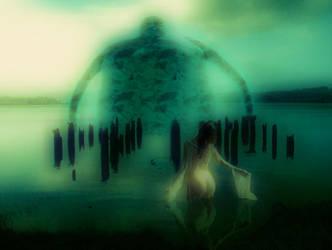Poseidon by Samy666