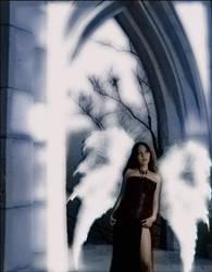 Angel by Samy666