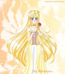 .: Princess Venus :. by mors-somno
