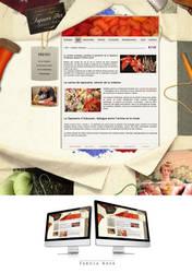 Tapestry Syndicate suggestion by TabulaRasaStudio