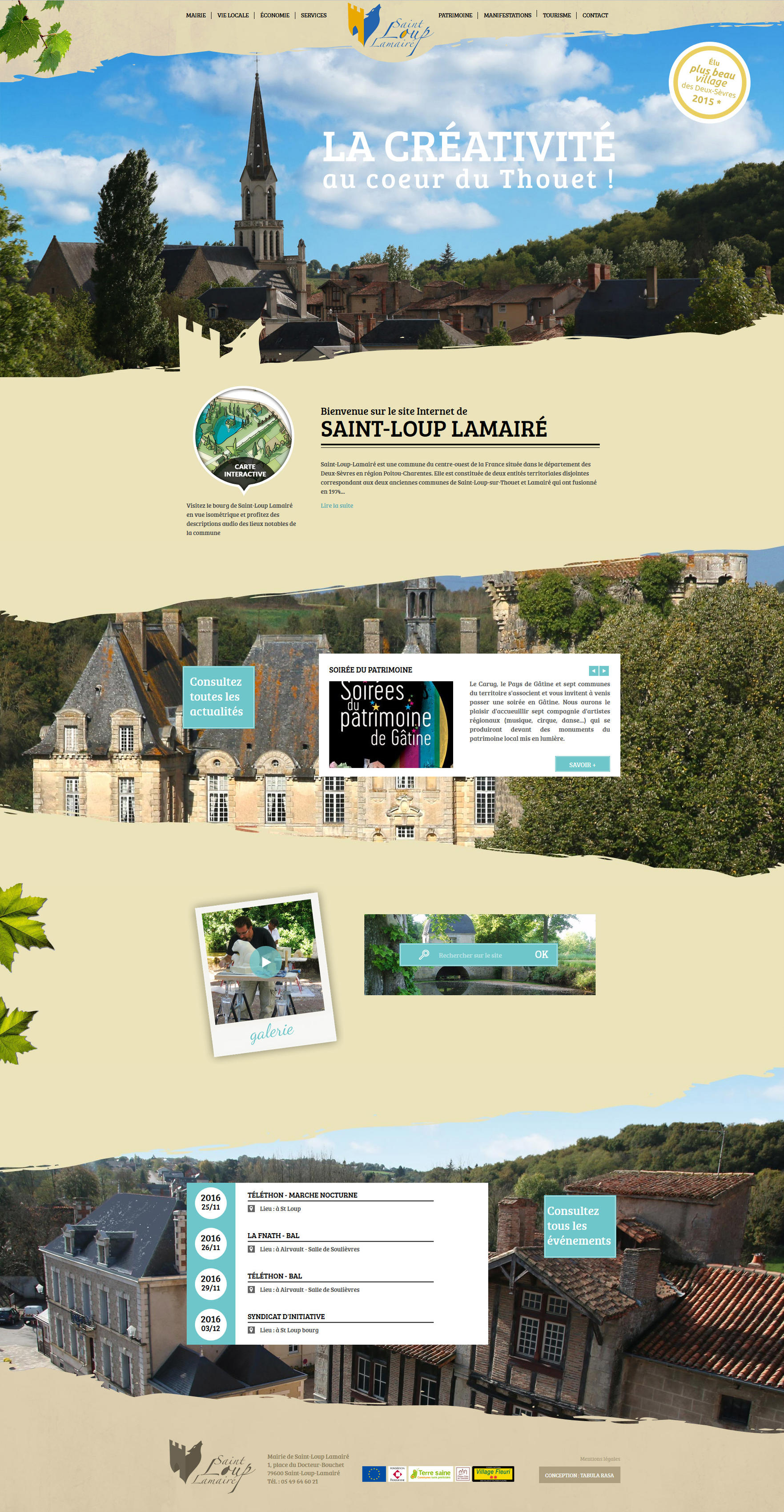 Saint-loup-lamaire-ecran by TabulaRasaStudio