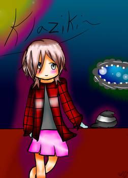 Klaziki Fan art :D by activi12345678