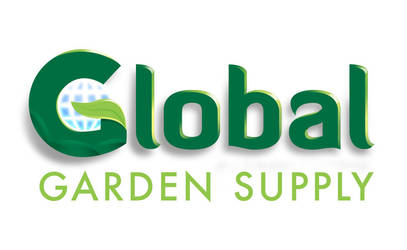 Global Garden Supply logo by jansin