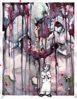Half Blood Prince by GalacticDustBunnies