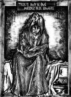 One Death -Sirius Black by GalacticDustBunnies