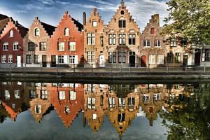 Bruges by DaniRDA