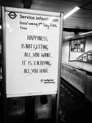 Happiness by DaniRDA