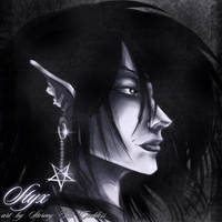 Styx by Rudranee