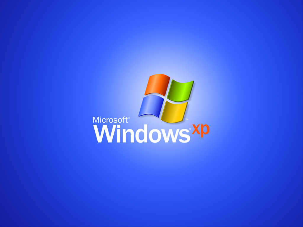 Early version of Windows XP wallpaper by Supergames699