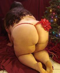 Don't open 'til Christmas by gator78