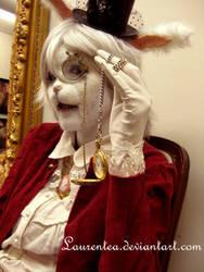 Now now Alice by Laurentea