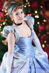 Cinderella by Laurentea