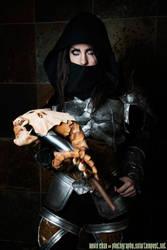 Demon Hunter by Laurentea
