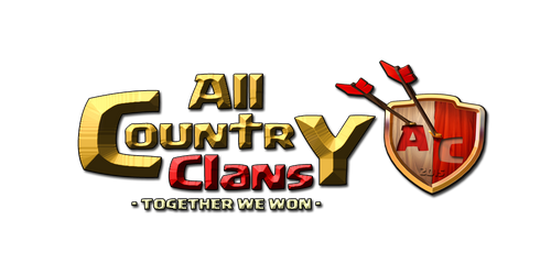 The Logo of All Country's Clan by MadiSpecART