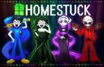 026 homestuck by pirateyoukai