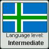 Scottish Gaelic language level INTERMEDIATE by TheFlagandAnthemGuy