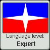 Interlingua language level EXPERT by TheFlagandAnthemGuy