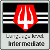 Alternian language level INTERMEDIATE by TheFlagandAnthemGuy