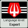 Alternian language level EXPERT by TheFlagandAnthemGuy