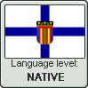 Coptic language level NATIVE by TheFlagandAnthemGuy