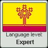 Chuvash language level EXPERT by TheFlagandAnthemGuy