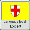 Istriot language level EXPERT by TheFlagandAnthemGuy