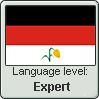 Kunama language level EXPERT by TheFlagandAnthemGuy