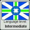 LORRINGTONIAN language level INTERMEDIATE by TheFlagandAnthemGuy