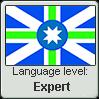 LORRINGTONIAN language level EXPERT by TheFlagandAnthemGuy