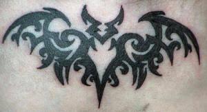 My First Tattoo by Jiyae