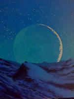 Twilight by Axel-Astro-Art