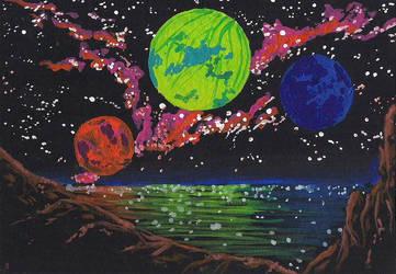 RGB by Axel-Astro-Art