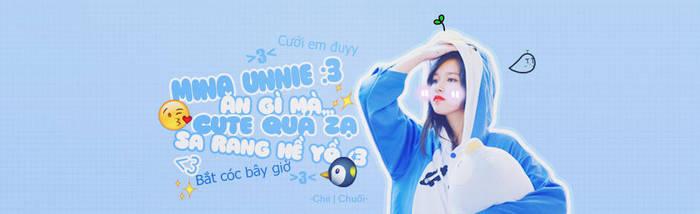 Cover Minna Unnie by NatsukiYurika1209