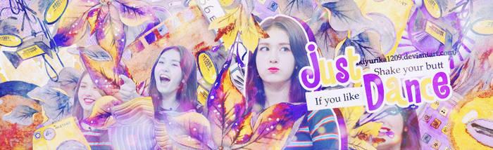 Cover Somi  Just Dance  by NatsukiYurika1209