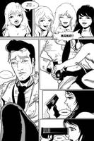 PPG Chapter 2 page 1 by RossoWinch