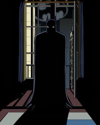 The Dark Knight by Radiance2020