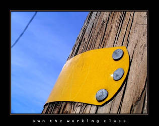 Own The Working Class 2 by esoteric663