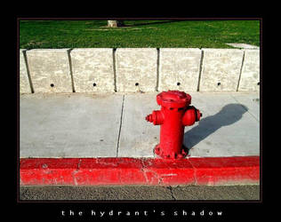 The Hydrant's Shadow 2 by esoteric663