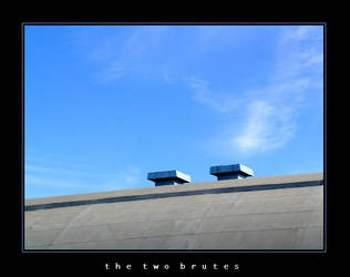 The Two Brutes 2 by esoteric663