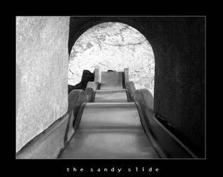 The Sandy Slide by esoteric663