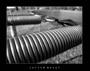 Coiled Metal by esoteric663