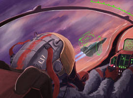Patrol by Schism-Walker