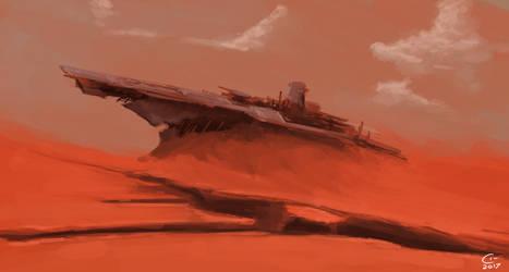 170217_Wreck by Schism-Walker